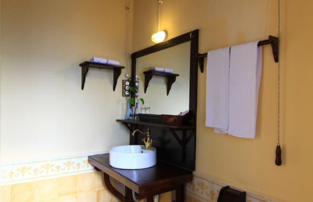 фотографии отеля Saphir Dalat Hotel изображение №7