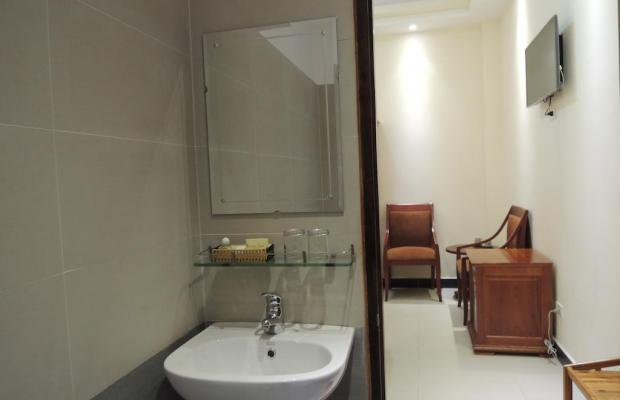 фото Phuong Thanh Hotel изображение №14