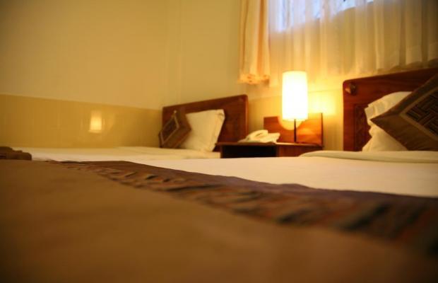 фото отеля Trung Cang Hotel изображение №33