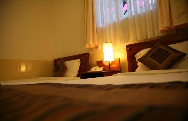 фотографии отеля Trung Cang Hotel изображение №31
