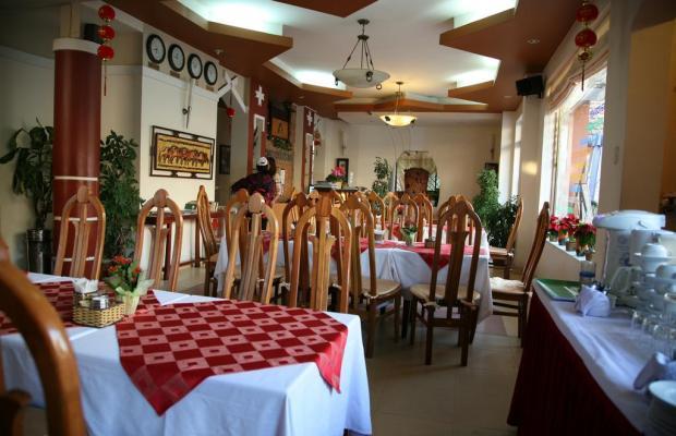 фотографии Trung Cang Hotel изображение №24