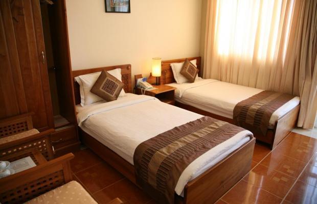 фотографии Trung Cang Hotel изображение №16