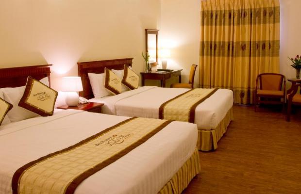 фото Best Western Dalat Plaza Hotel изображение №26
