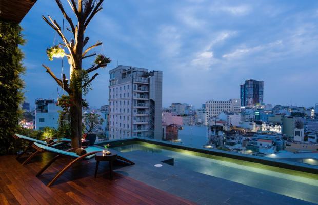 фото отеля Silverland Yen (ex. Lan Lan Hotel 1) изображение №9