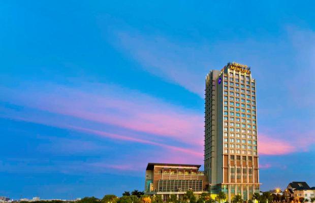 фото Grand Mercure Danang изображение №22