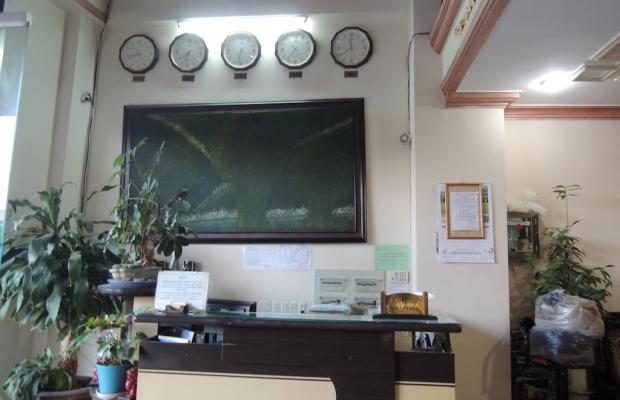 фотографии отеля Nhat Tan Hotel изображение №23