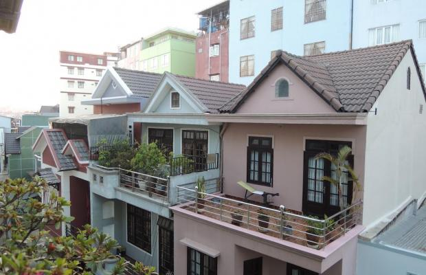 фото отеля Nhat Tan Hotel изображение №1