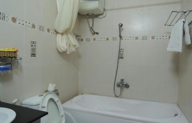 фотографии отеля Nhat Tan Hotel изображение №3