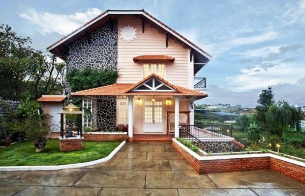 фотографии Terrasse Des Roses Villa изображение №8