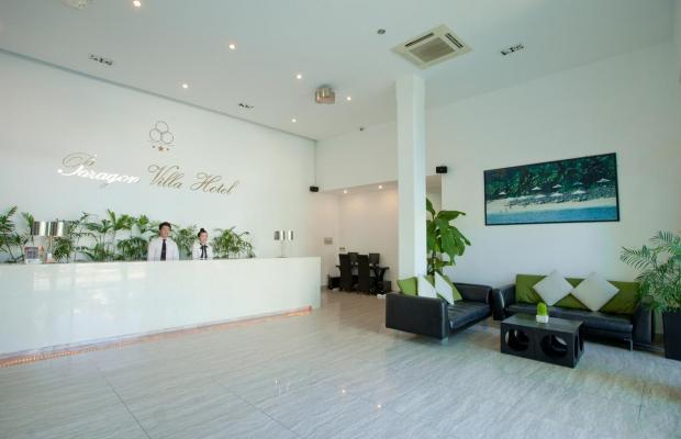 фотографии отеля Paragon Villa Hotel изображение №7