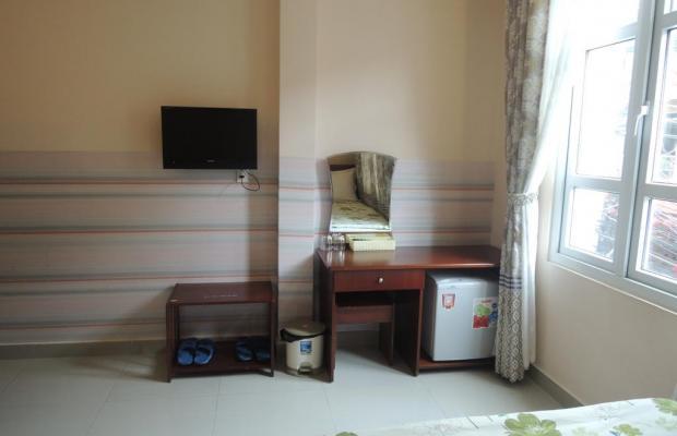 фотографии отеля Nguyen Anh Hotel изображение №3