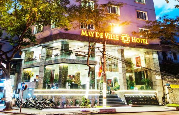 фото отеля May de Ville City Centre изображение №1