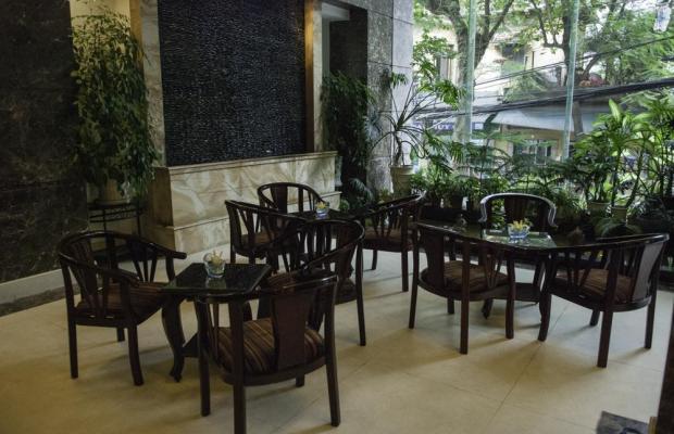 фото отеля May de Ville City Centre изображение №13