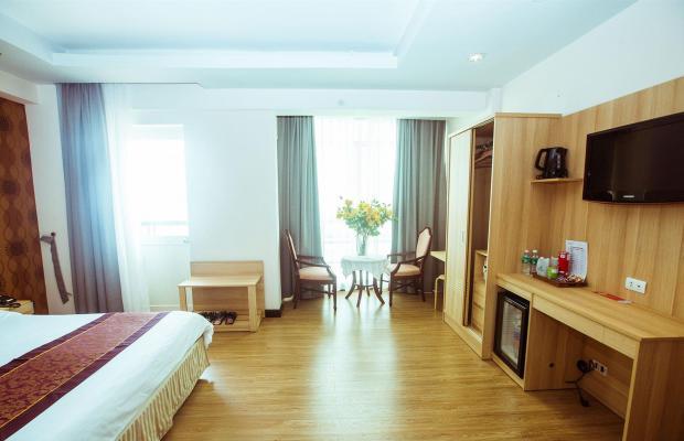 фотографии отеля Phu Quy II изображение №15