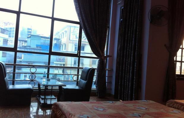 фотографии отеля Hong An Hotel изображение №7
