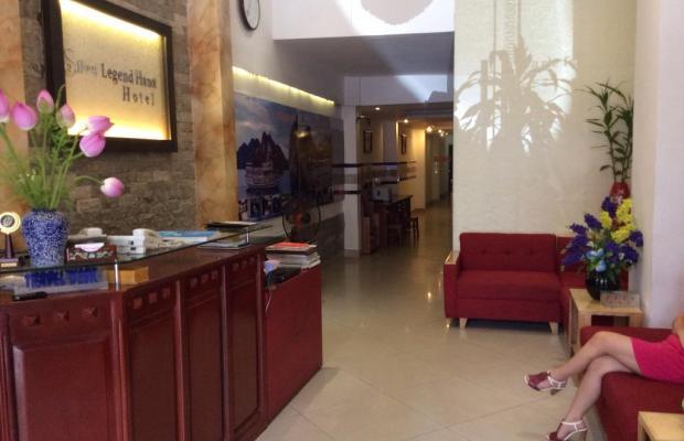 фотографии отеля Silver Legend Hanoi изображение №7
