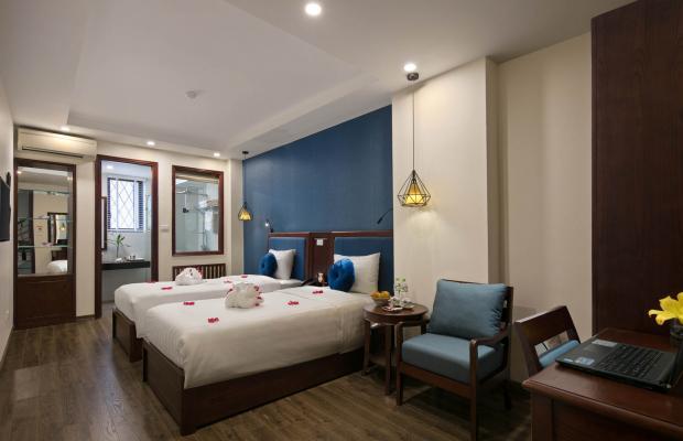 фото отеля Holiday Emerald Hotel (ех. Hanoi Holiday Gold Hotel; Holiday Hotel Hanoi) изображение №21