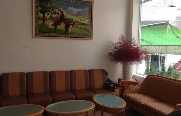 фото Huong Giang Hotel изображение №14