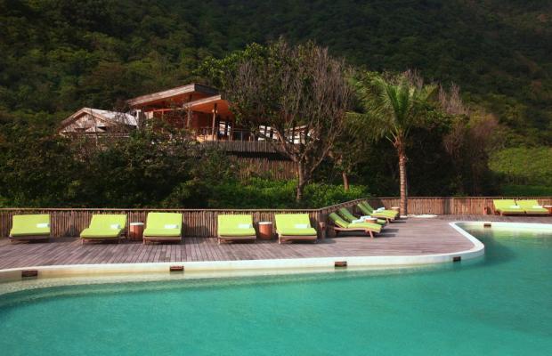 фото отеля Six Senses Con Dao изображение №29