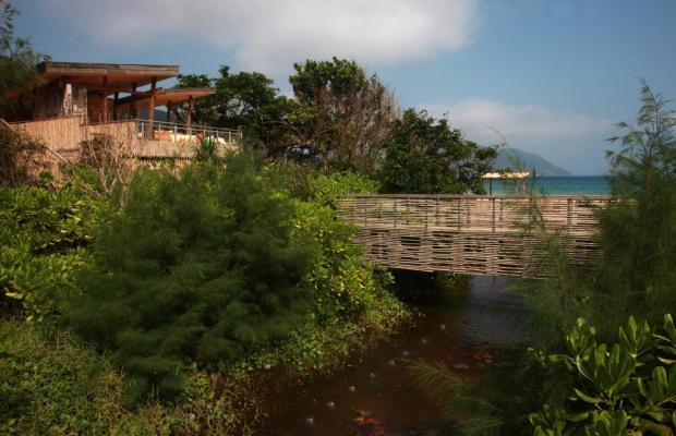 фото отеля Six Senses Con Dao изображение №17