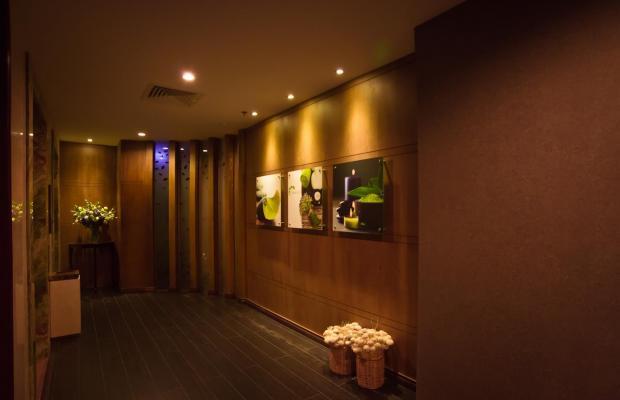 фото отеля Aquari изображение №13