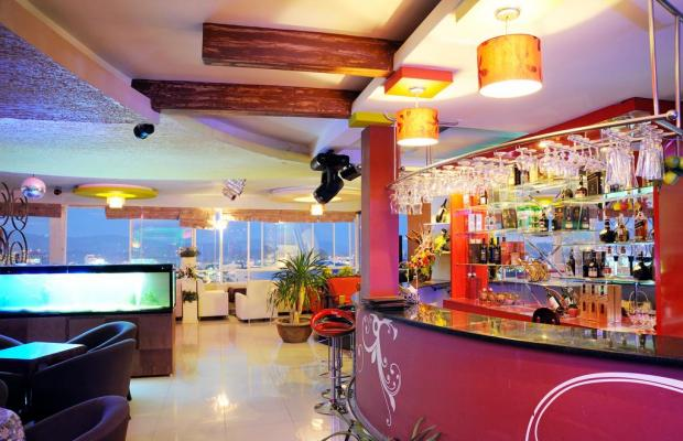 фото Thi Thao Gardenia Hotel изображение №10