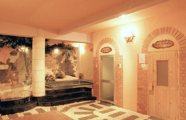 фотографии отеля Thi Thao Gardenia Hotel изображение №3