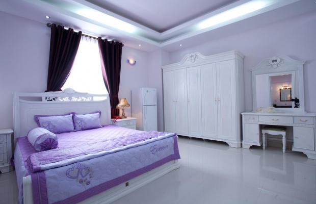 фотографии отеля Rum Vang II Hotel Da Lat изображение №7