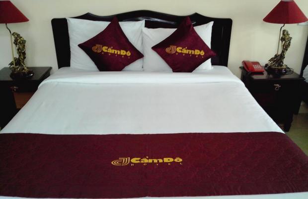 фото отеля Cam Do Hotel изображение №25