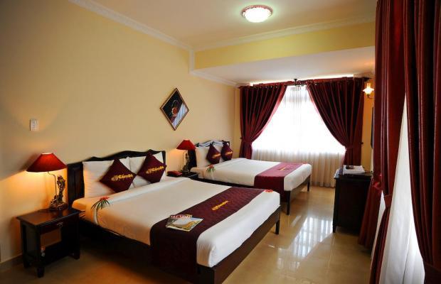 фотографии Cam Do Hotel изображение №4