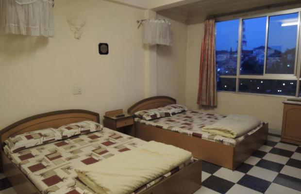 фото Minh Chau 2 Hotel изображение №10