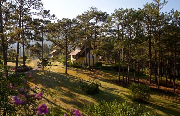 фото Binh An Village Dalat изображение №6