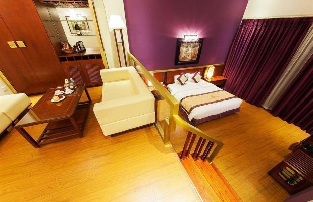 фотографии отеля Aranya изображение №15