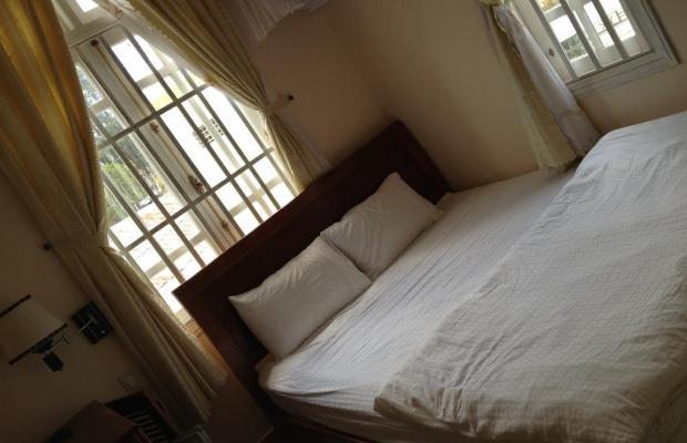 фотографии YK Home Villa Dalat Hotel изображение №16