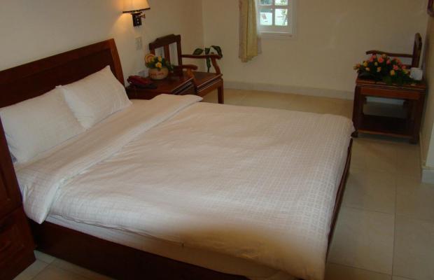 фотографии отеля YK Home Villa Dalat Hotel изображение №11