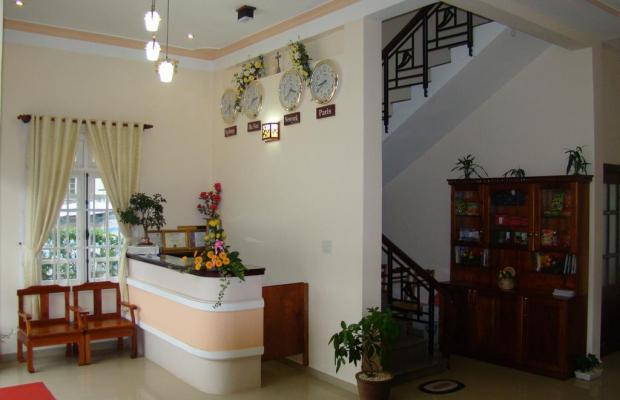 фото YK Home Villa Dalat Hotel изображение №6