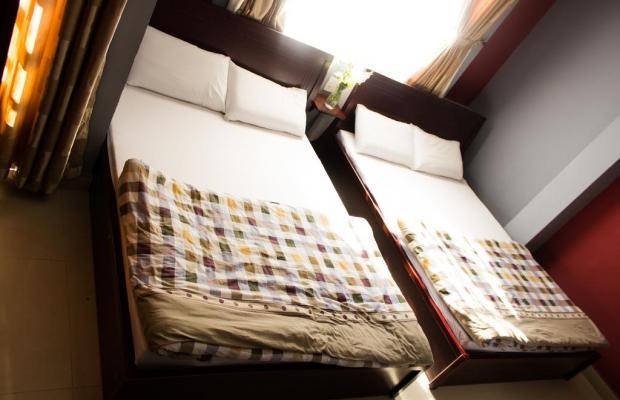 фото Dalat Green City Hotel изображение №6