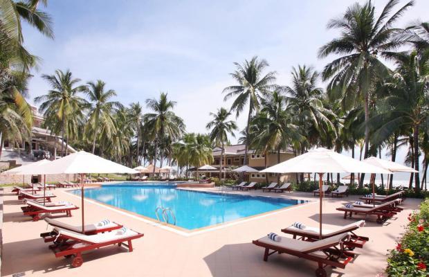 фотографии отеля Amaryllis Resort изображение №19