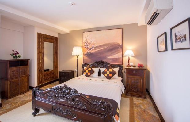 фотографии отеля Hong Ngoc Dynastie Hotel изображение №3
