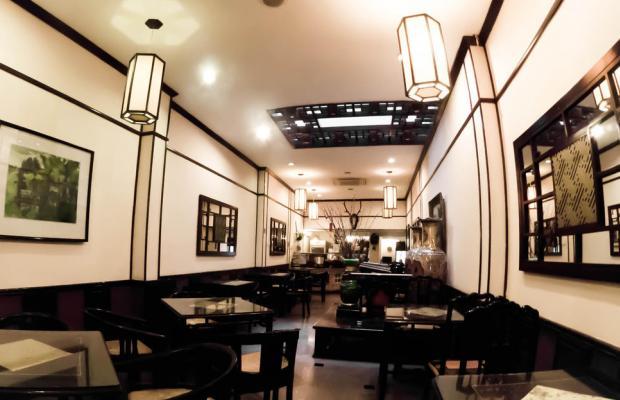 фото Hong Ngoc Tonkin Hotel изображение №14