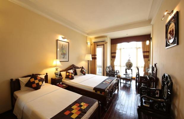 фотографии Hong Ngoc Tonkin Hotel изображение №4