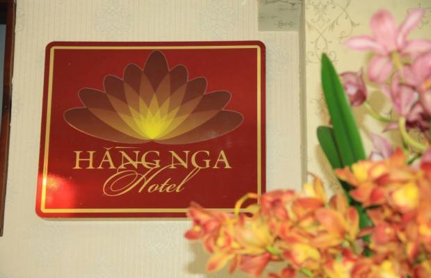 фотографии Hang Nga 1 Hotel изображение №4