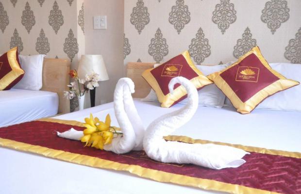 фотографии отеля Hang Nga 1 Hotel изображение №3