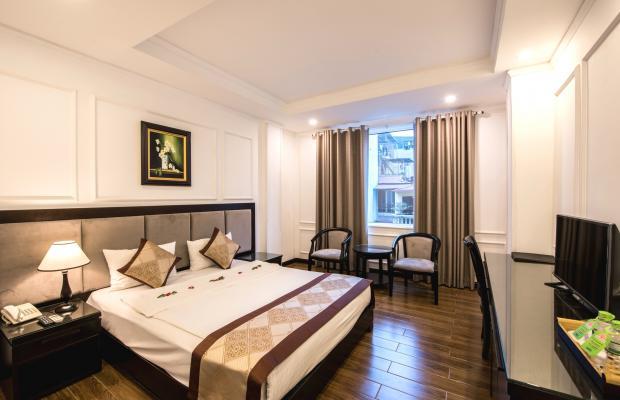 фотографии отеля Hong Ngoc Cochinchine изображение №23