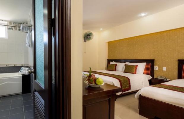 фотографии отеля Pearl Sea изображение №23
