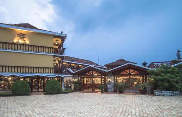 фото отеля Victoria Sapa Resort and Spa изображение №29