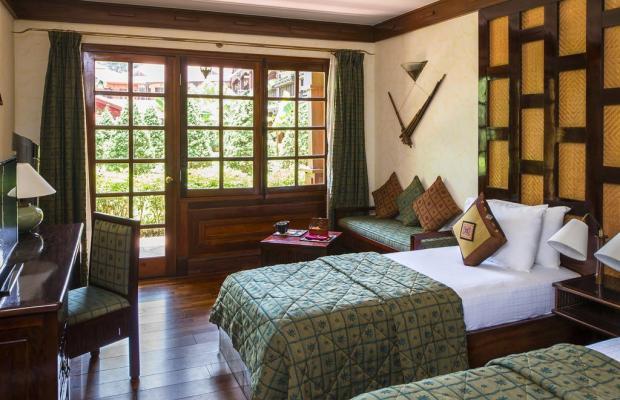 фотографии Victoria Sapa Resort and Spa изображение №28