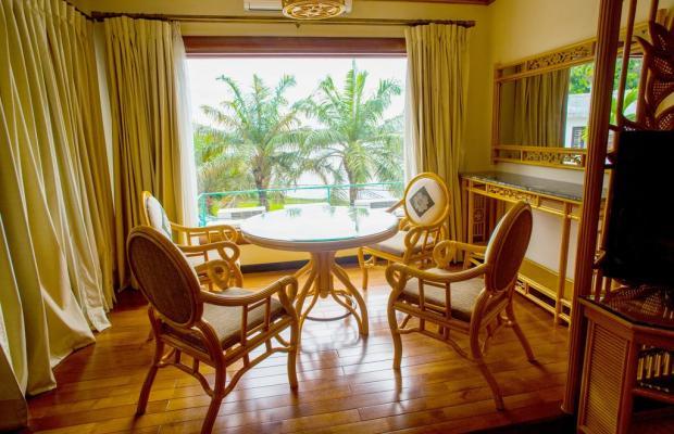 фотографии отеля Huong Giang изображение №15