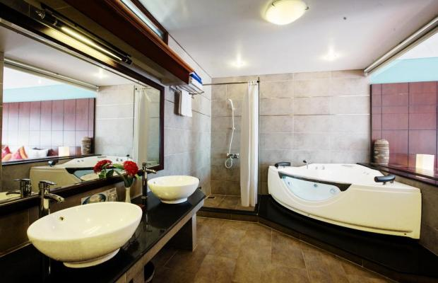 фотографии Hoang Ngoc Resort (Oriental Pearl) изображение №8