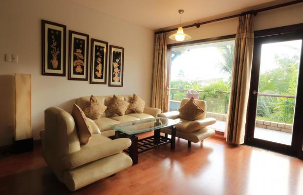 фотографии отеля Hoang Ngoc Resort (Oriental Pearl) изображение №7
